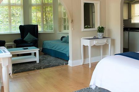 double rooms accommodation port elizabeth