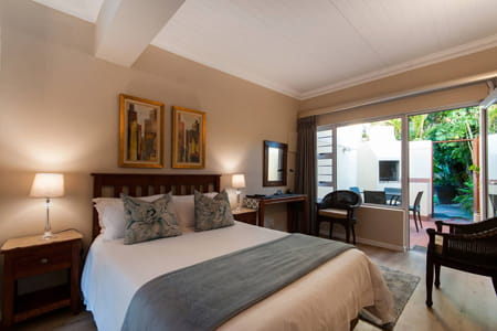single rooms accommodation port elizabeth